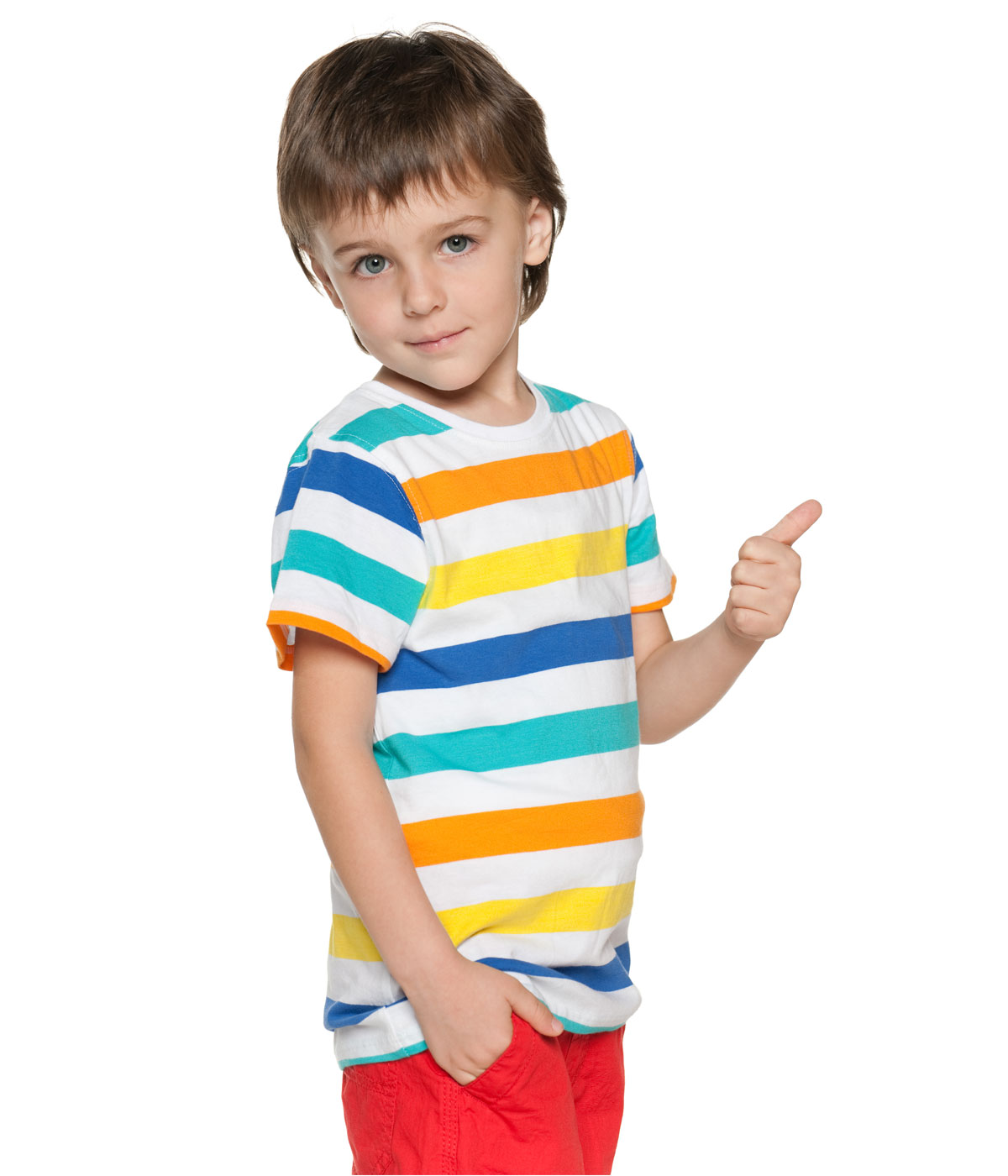 Peridot Shirt